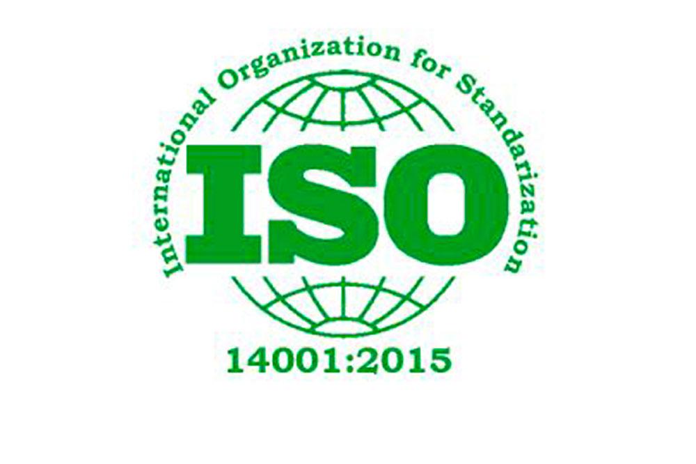Risultati immagini per ISO 14001