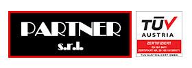 www.partnersrl.info Logo
