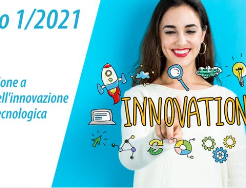 FINANZIAMENTI FONDIMPRESA – formazione a sostegno dell'innovazione digitale e tecnologica