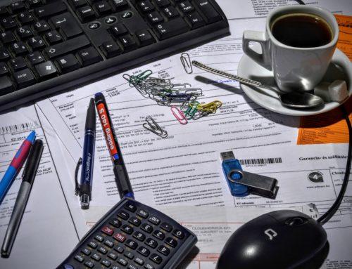 """Esiti selezione e avvio corso per Addetto alle operazioni ed alle procedure amministrative – """"CONTA +"""""""